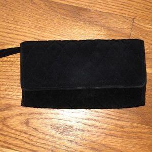 Vintage Vera Bradley wallet wristlet
